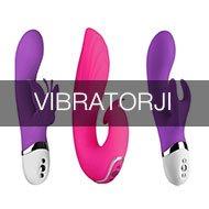 Vibratorji