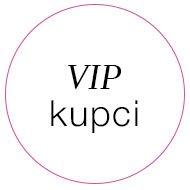 Ugodnosti za VIP kupce