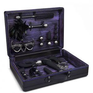 Anniversary Collection kovček - črn