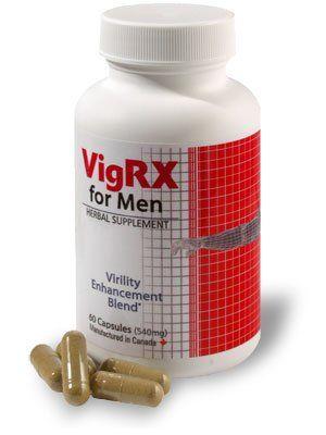 VigRX kapsule