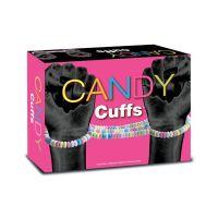 Lisice iz bonbonov Candy Cuffs