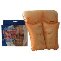 Napihljive moške prsi Bath Mate