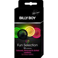Billy Boy Fun Selection 12's