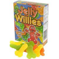 Bonboni Jelly Willies