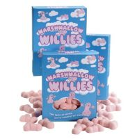 Bonboni Marshmallow Willies