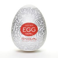 Tenga Keith Haring Egg Party