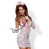 Kostum Medica Obsessive