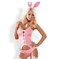 Kostum Bunny Suit Obsessive