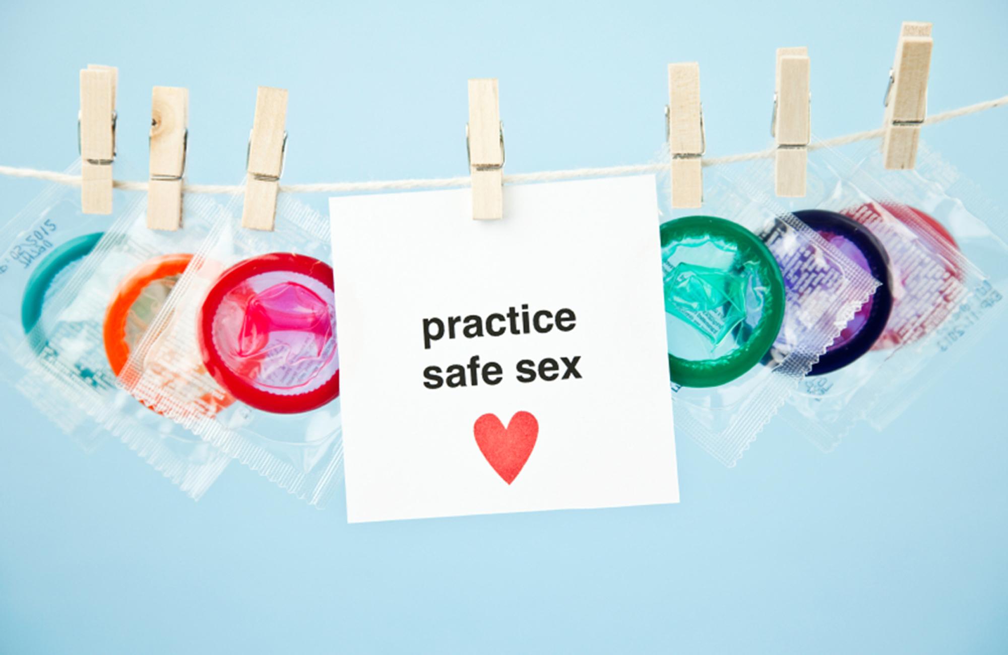 Kako uporabiti kondom?