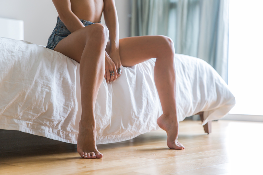 Keglove vaje z vaginalnimi kroglicami: kako jih pravilno izvajati